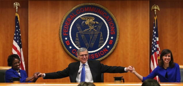 Net Neutrality – one small business' view